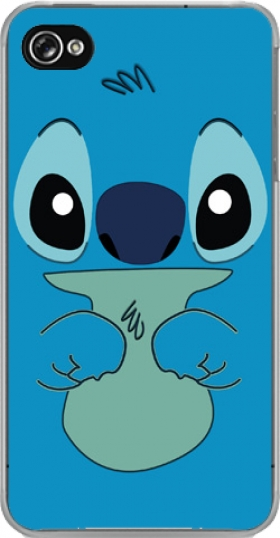 Capa Stich para Iphone 4
