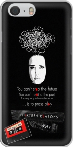 Capa 13 Reasons why K7  for Iphone 6 4.7