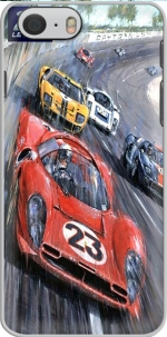 Capa 24h du mans for Iphone 6 4.7