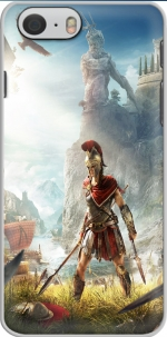 Capa AC Odyssey for Iphone 6 4.7