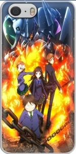 Capa Accel World for Iphone 6 4.7