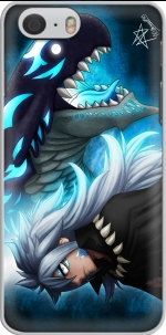 Capa Acnalogia Fairy Tail Dragon for Iphone 6 4.7