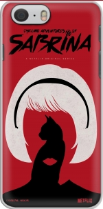 Capa Adventures of sabrina for Iphone 6 4.7