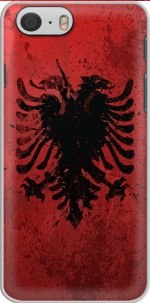 Capa Albanie Painting Flag for Iphone 6 4.7