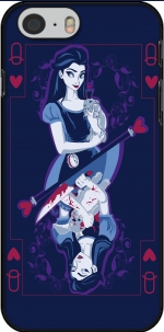Capa Alice Card for Iphone 6 4.7