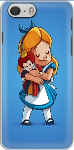 Capa Alice Free Hugs for Iphone 6 4.7