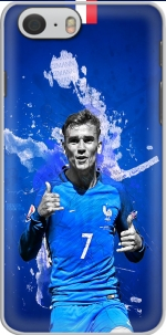 Capa Allez Griezou France Team for Iphone 6 4.7