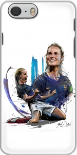Capa Amandine Henry Painting art for Iphone 6 4.7