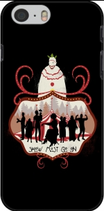 Capa American circus for Iphone 6 4.7