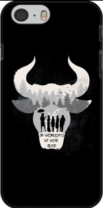 Capa American coven for Iphone 6 4.7