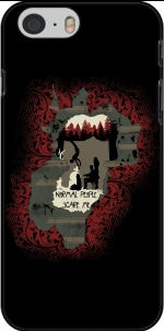 Capa American murder house for Iphone 6 4.7