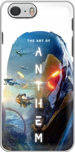 Capa Anthem Art for Iphone 6 4.7