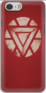 Capa Arc reactor for Iphone 6 4.7