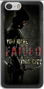 Capa Arrow you have failed this city for Iphone 6 4.7