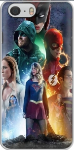 Capa Arrowverse fanart poster for Iphone 6 4.7