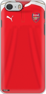 Capa Arsenal Football Kit FANs for Iphone 6 4.7