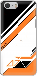 Capa Asiimov Counter Strike Weapon for Iphone 6 4.7