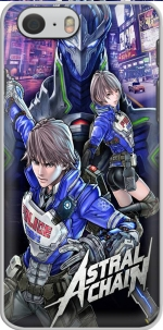 Capa Astral Chain for Iphone 6 4.7