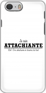 Capa Attachiante Definition for Iphone 6 4.7