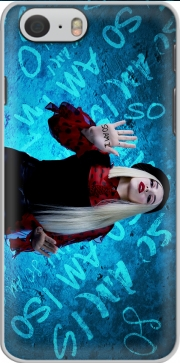 Capa Ava Max So am i para iphone-6