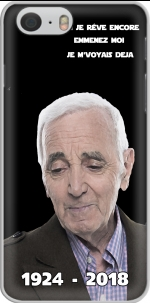 Capa Aznavour Hommage Fan Tribute for Iphone 6 4.7