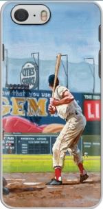Capa Baseball Painting for Iphone 6 4.7