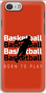 Capa Basketball Born To Play for Iphone 6 4.7