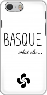 Capa Basque What Else for Iphone 6 4.7
