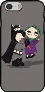 Capa Batguy for Iphone 6 4.7