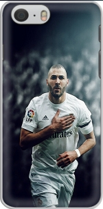 Capa Benzema Aquarelle Art for Iphone 6 4.7