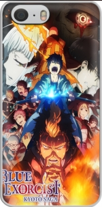 Capa Blue Exorcist for Iphone 6 4.7