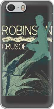 Capa Book Collection: Robinson Crusoe