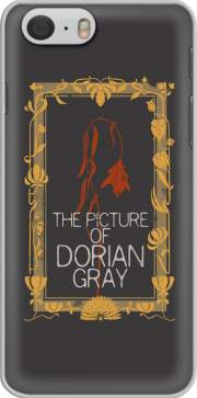 Capa BOOKS collection: Dorian Gray