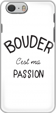 Capa Bouder cest ma passion para iphone-6