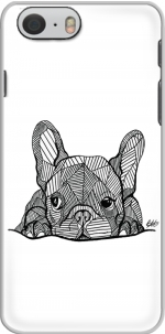 Capa Bouledogue for Iphone 6 4.7
