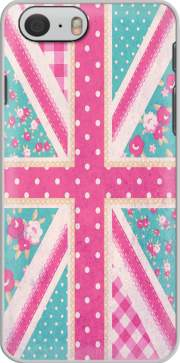 Capa British Girls Flag