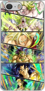Capa Broly Evolution for Iphone 6 4.7