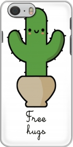 Capa Cactus Free Hugs for Iphone 6 4.7