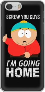 Capa Cartman Going Home for Iphone 6 4.7
