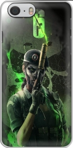 Capa Caveira r6 for Iphone 6 4.7