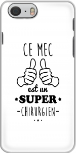 Capa Ce mec est un super chirurgien for Iphone 6 4.7