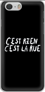Capa Cest rien cest la rue for Iphone 6 4.7