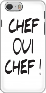 Capa Chef Oui Chef for Iphone 6 4.7