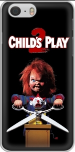 Capa Child Play Chucky for Iphone 6 4.7