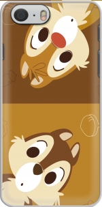 Capa Chip And Dale for Iphone 6 4.7