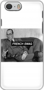 Capa Chirac French Swag for Iphone 6 4.7
