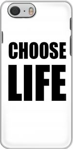 Capa Choose Life for Iphone 6 4.7
