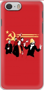 Capa Communism Party for Iphone 6 4.7