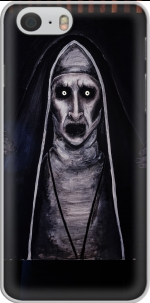 Capa Conjuring Horror for Iphone 6 4.7