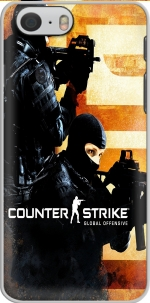 Capa Counter Strike CS GO for Iphone 6 4.7